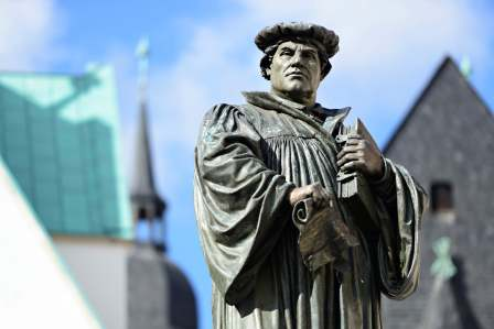 Luther i 500 år - EKSTRATUR