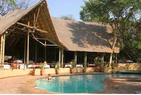 Chobe Safari Lodge, Botswana