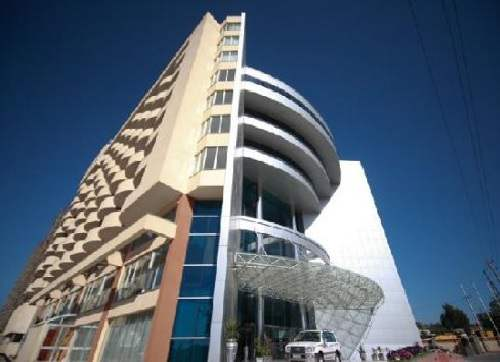 Hotel Intercontinental, Addis Abeba