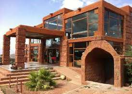 Mountain View Hotel, Lalibela