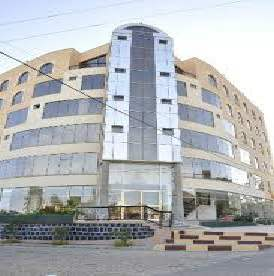 Sabean International Hotel, Aksum