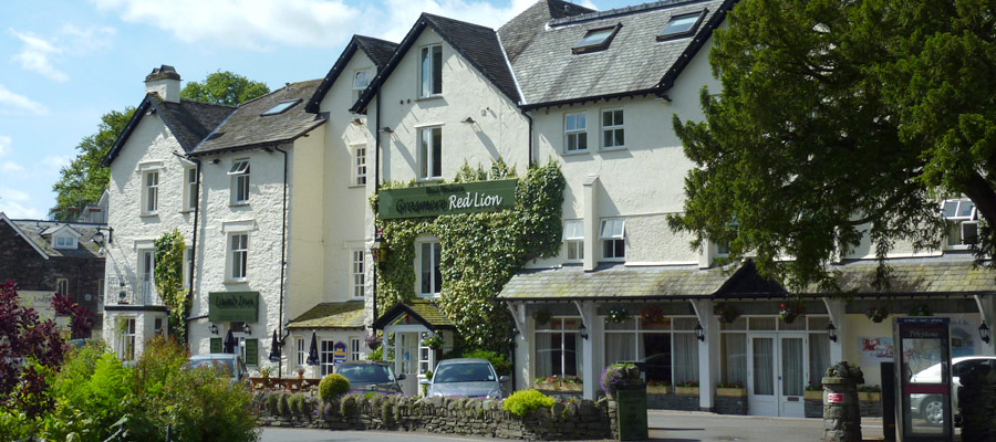 The Inn at Grasmere